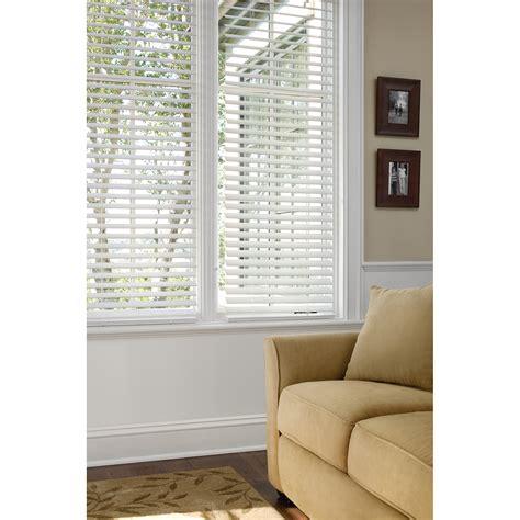 home decorators faux wood blinds faux horizontal window wood blinds home furniture