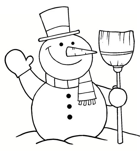 imagenes navideñas para colorear y decorar m 225 s de 10 dibujos de navidad para colorear