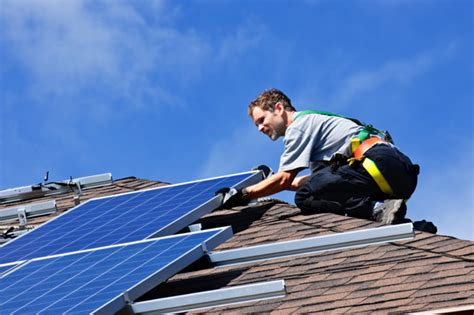 how to install a solar panel redirecting to http www sheknows home and gardening articles 821039 should you get solar