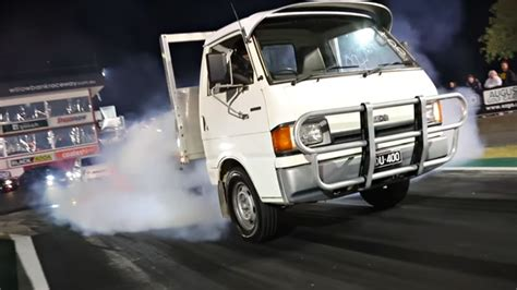 v8 turbo truck sleeper fullboost