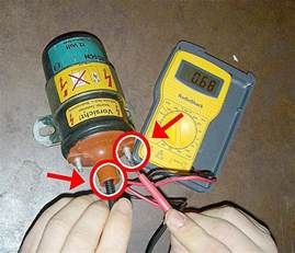 Bench Test Coil Bench Testing Your Ignition Coil In A Car
