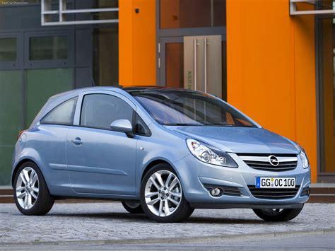 Opel Corsa D by Używany Opel Corsa D 2006 2014 Czy Warto Kupić Galeria