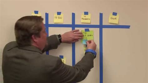 how to build and how to build a kanban board youtube