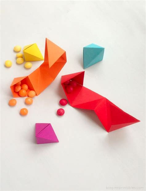 Decorations Origami Folding - 70 best images about flow paper folding on