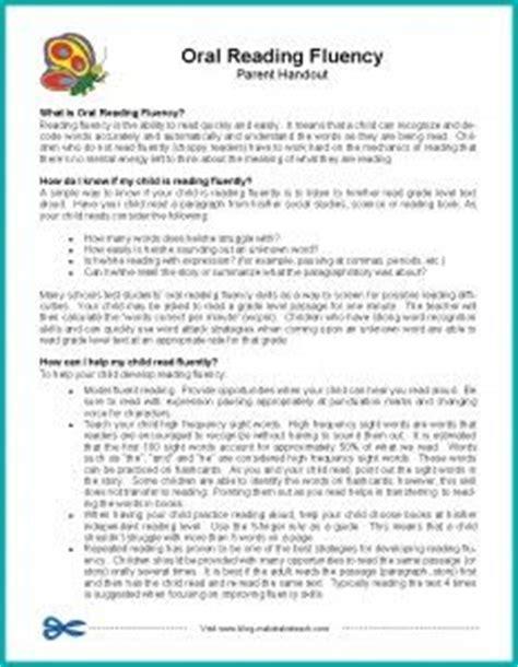 Parent Letter Explaining Sight Words 1000 Images About Parent Letters On Parent Conferences Report Card
