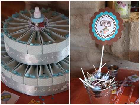 Lil Cowboy Baby Shower by Home Confetti Lil Cowboy Baby Shower