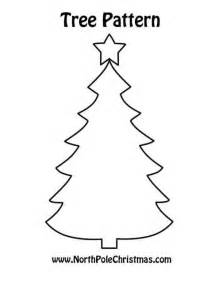 search results for printable christmas tree pattern