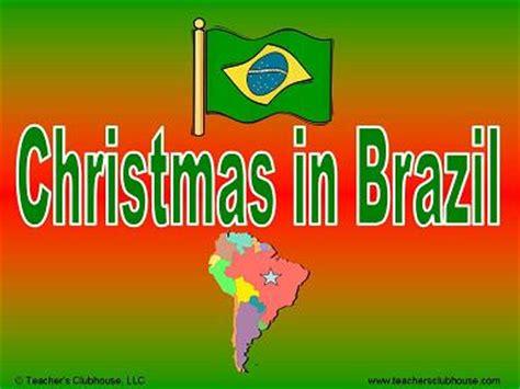 weihnachten in brasilien improving my in brazil