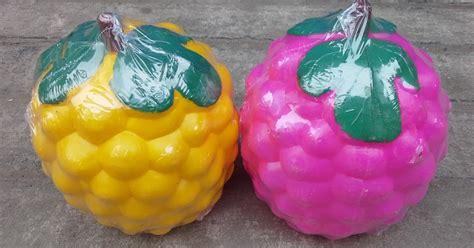 Jual Keranjang Buah Plastik Surabaya selatan jaya distributor barang plastik furnitur surabaya indonesia celengan plastik model buah