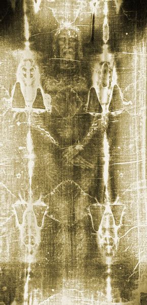 The Shroud Of Turin Its History And Authenticity By Gio