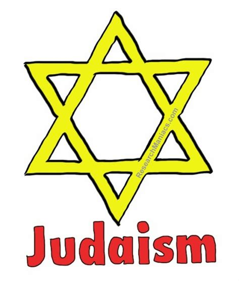 Judaism Symbol Meaning