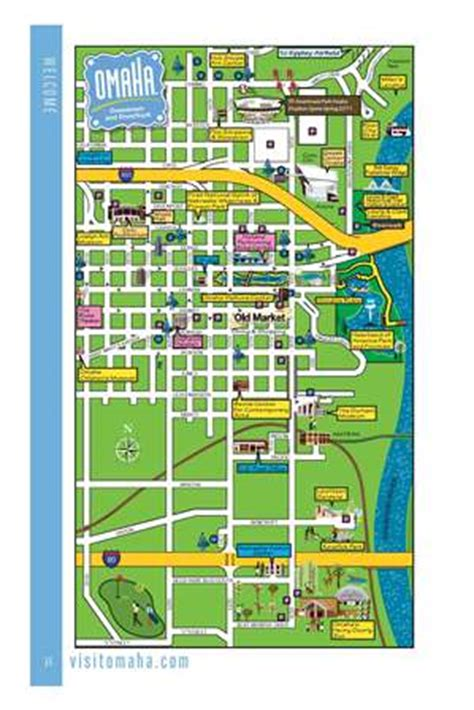map uc health midtown out and about in omaha csr of nebraska