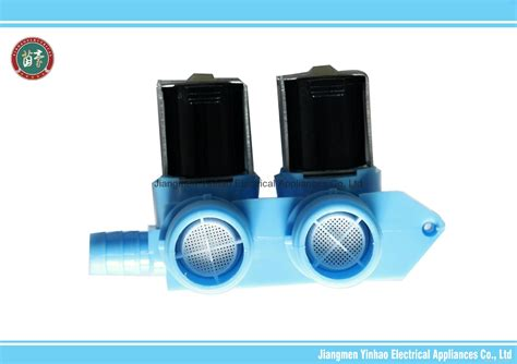 Water Inlet Mesin Cuci Samsung washing machine inlet valve for samsung washing machine water inlet valve vs1046 yinhao