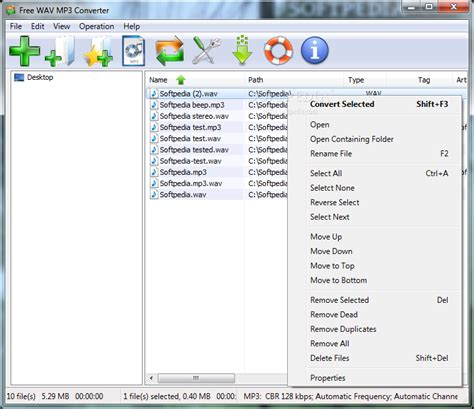 converter wav free wav mp3 converter download