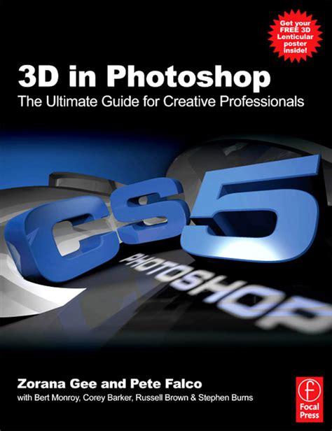 tutorial photoshop cs5 create logo use photoshop cs5 extended to create a simple 3d logo