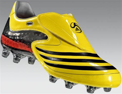 Sepatu Bola Adidas Messi For Socer Players Sporty Made In adidas f50 8 tunit football boots for 2008
