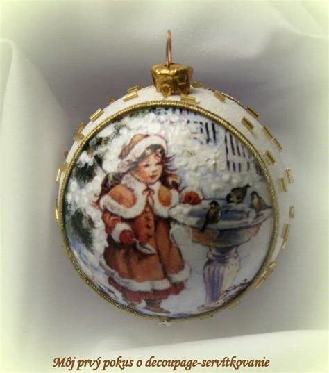 how to decoupage a plastic clear ball with a picture 298 best images about decoupage on