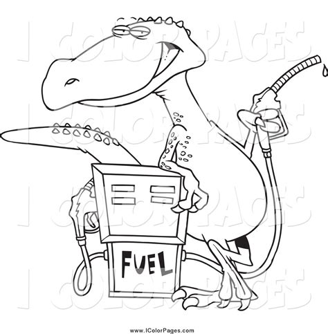 fossil fuels coloring sheet coloring pages