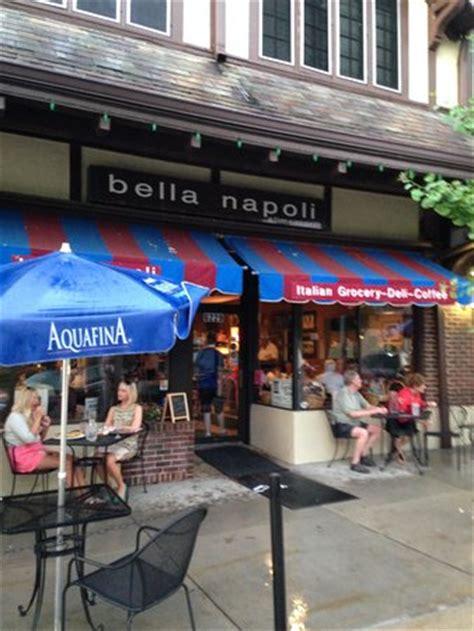 Napolis Garden City Ks by Napoli Kansas City Menu Prices Restaurant