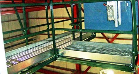 Catwalks Calling To Strut To by Unistrut Catwalk And Mezzanine Systems