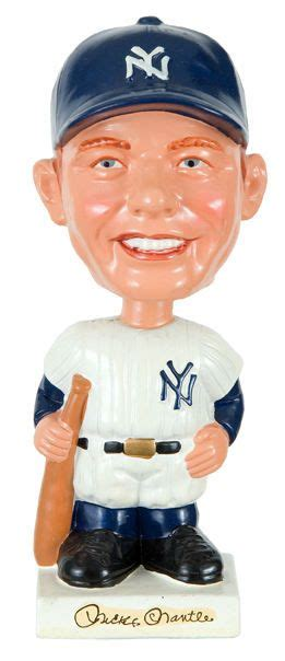 bobblehead yankees the 62 best images about yankees bobbleheads on