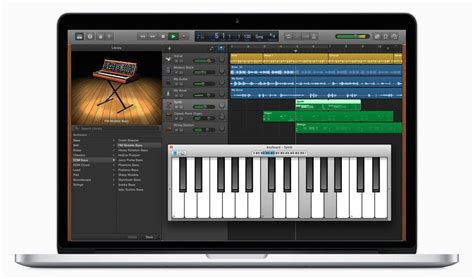 Garageband Mac 5 Apple Apps That Are Best Left Unmade Cult Of Mac