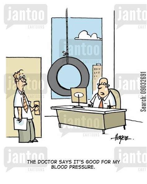 swings in blood pressure high blood pressure cartoons humor from jantoo cartoons
