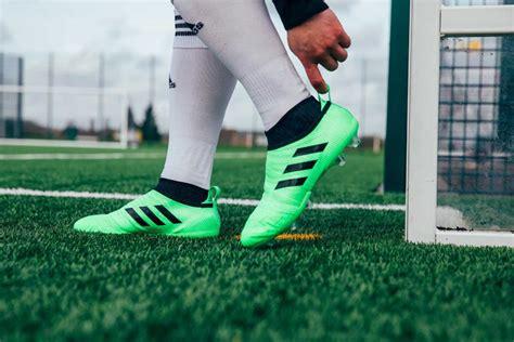 adidas glitch eye catching adidas glitch 17 leather optiflage boots