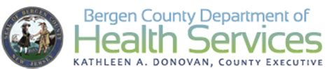 Bergen Regional Detox Paramus Nj by Bergen County Dept Of Health Services Addiction Recovery
