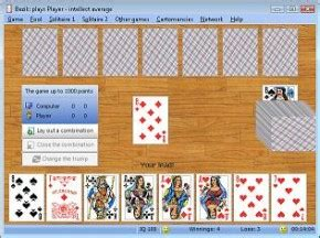 carte da tavolo solitari grande collezione giochi di carte per pc