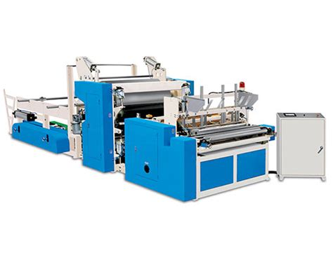 Tissue Paper Machine - diverse machines that make businesses