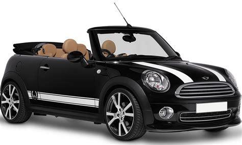 Mini Cooper Decapotable Mini Cooper Cabriolet
