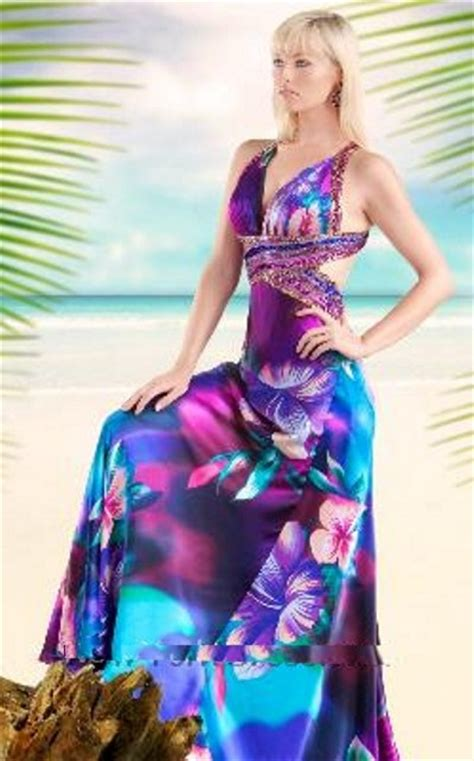 Tropical Style Wedding Dresses by Tropical Wedding Dresses 1 Wedding Clothes