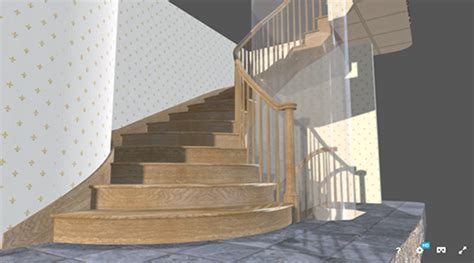 stair design  king  company architectural woodworking staircon