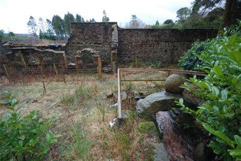 Glenfinart Walled Garden And Revival Of Ardentinny Walled Gardens For Sale