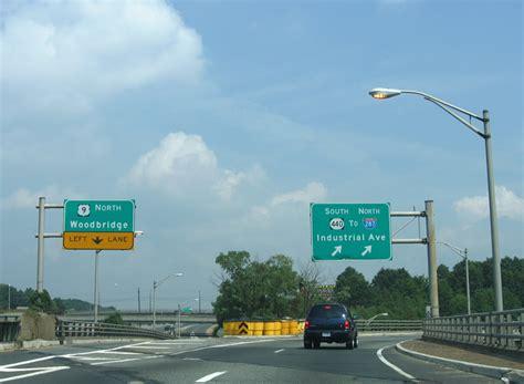 Garden State Plaza Nine West New Jersey Aaroads Garden State Parkway Wall