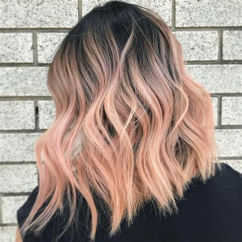 summer hair color ideas 10 fabulous summer hair color ideas 2018 hair color trends