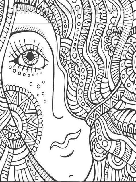70s Coloring Page by 17 Best Images About Uncolored Printable Pages On