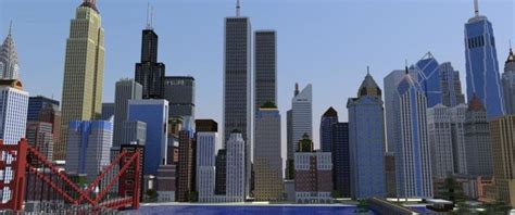 san francisco map minecraft minecraft american cities map v 1 0 maps mod f 252 r