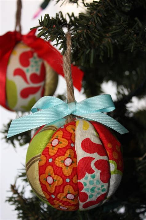 21 diy styrofoam ball christmas ornaments the bright
