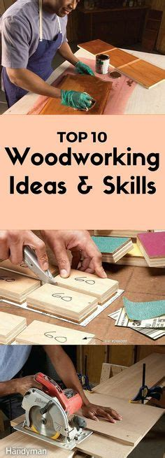 how to learn woodworking skills improve your wood shop or workshop 571 free project