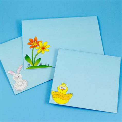 flower design envelopes bunny chick and flower envelope patterns fun shaped