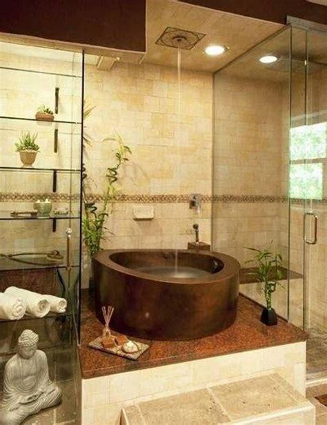 ideas  zen bathroom decor  pinterest zen