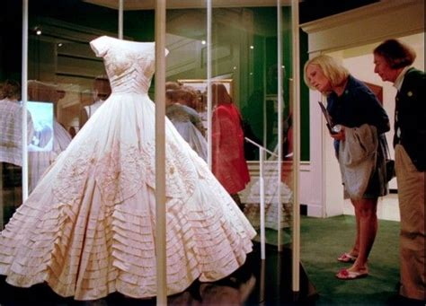 Jackie Kennedy Wedding Gown by 118 Best Images About Kennedys Jfk Library On