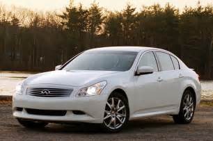 Infiniti 2009 G37 2009 Infiniti G37 Information And Photos Momentcar