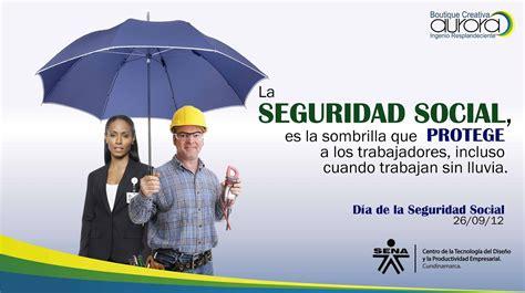 seguridad socialtrabajadores d 237 a de la seguridad social d 237 a de la seguridad social