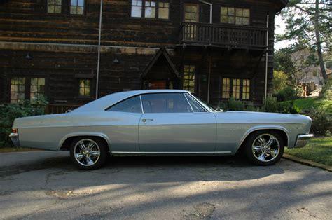 chevy impala 2 door 1966 chevrolet impala 2 door hardtop 71577