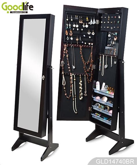 over the door full length mirror jewelry armoire over the door jewelry armoire with full length mirror