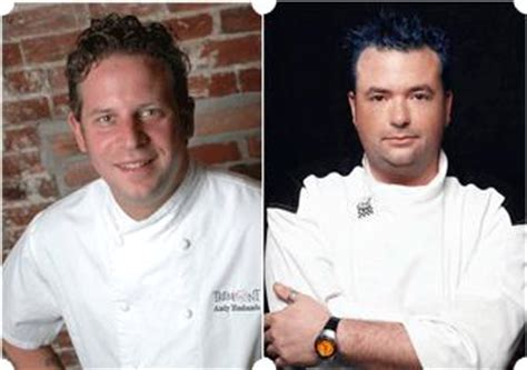 Jason Santos Hell S Kitchen by Hell S Kitchen Exclusive With Andy Husbands And