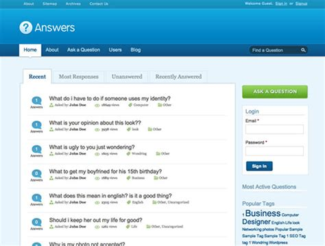 theme quiz with answers beyond cms non traditional and creative ways to use wordpress